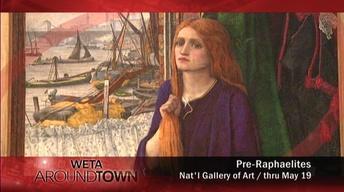 Pre-Raphaelites: Victorian Art and Design, 1848–1900