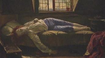 Pre-Raphaelites: Victorian Art and Design, 1848-1900.