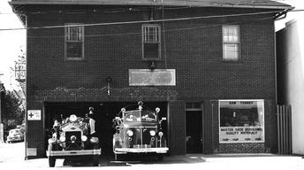 Arlington Fire Department: Decades of Serving the Community
