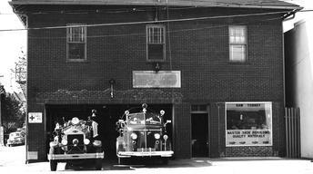 Arlington Fire Department: Decades of Serving the Community
