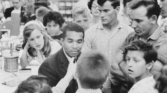 Joan Muholland: Arlington's Homegrown Civil Rights Hero