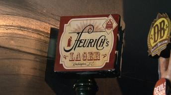 Recreating Christian Heurich's Pre-Prohibition Lager