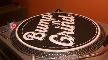 Bump 'n Grind Cafe