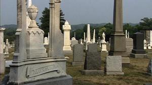 Congressional Cemetery