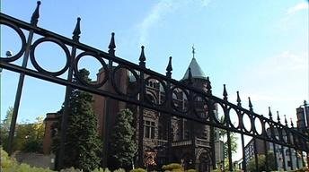 The Brewmaster's Castle