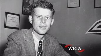 JFK the Young Congressman