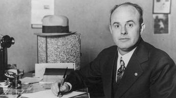 George Cassiday: Bootlegger to Congress