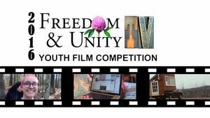 Freedom & Unity TV Award Winners - High School