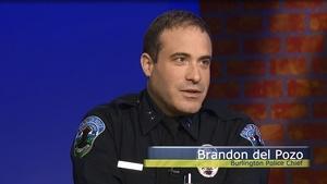 Brandon del Pozo