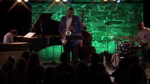 Jimmy Greene Quartet
