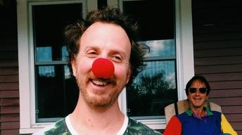 I Want to be in the Circus with Rob Mermin   Ep 7