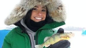 Ice Fishing, Shooting Ranges, Bob Klein, Bald Eagle Survey