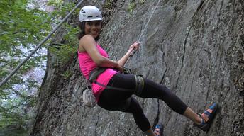 Perch | Rock Climbing | Tubing | Sailboat Racing