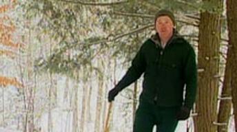 Snowshoeing, Skiing, Deeryard, Hares (Episode 109)