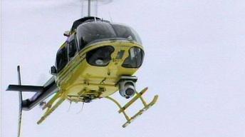 Ice Fishing, Moose Populations, All-terrain Skiing
