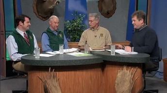 Deer & Moose Management