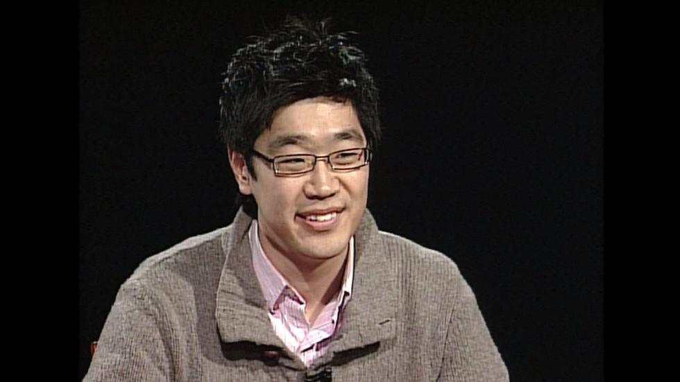 Soovin Kim image