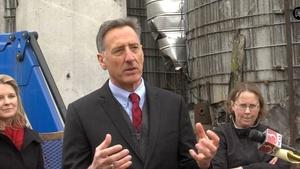 Governor Press Conference 4/2/15