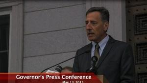 Governor Press Conference 5/13/15