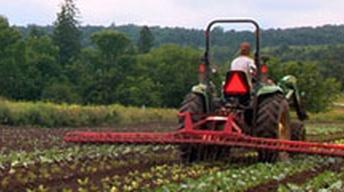 Supporting Vermont Agriculture