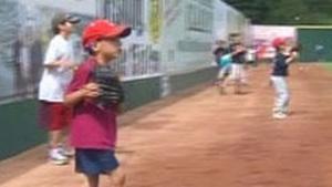 Baseball In Vermont