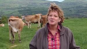 Dairying/Cow Appreciation Day/Garlic/Lange