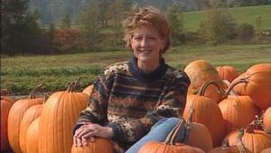 Fall Garden/Chicken Pie Supper/Pumpkin Lighting