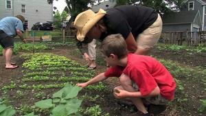 Fresh Start Community Garden