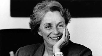 Madeleine May Kunin: Political Pioneer