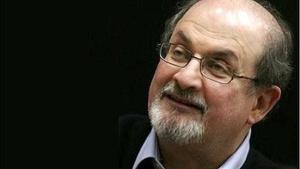Salman Rushdie in Vermont