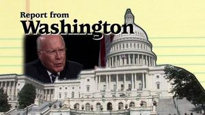 Report from Washington | Sen. Leahy | June 19, 2015
