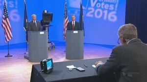 Republican Debate: Primary Candidates For Governor