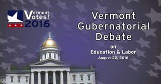Vermont PBS Specials
