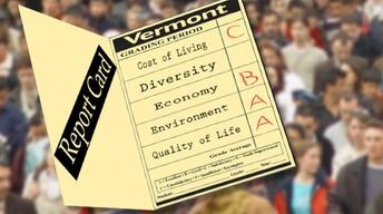 Vermont's Diversity Report Card
