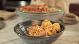 Butternut Squash Mac 'n' Cheese | Vermont Grown Cooking