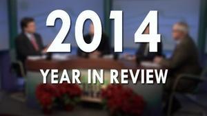 December 26, 2014 - Top Stories of 2014