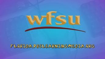 My Source: WFSU and PBS Learning Media