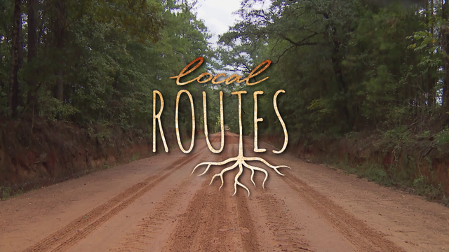 Local Routes - Episode 101