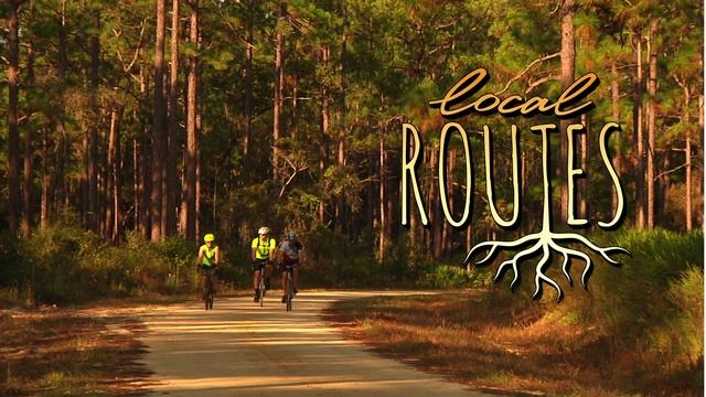Local Routes – Episode 102