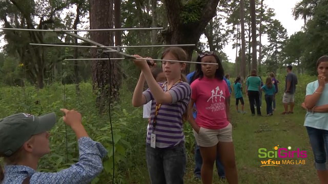SciGirls 2016 Summer Camps are Almost Here