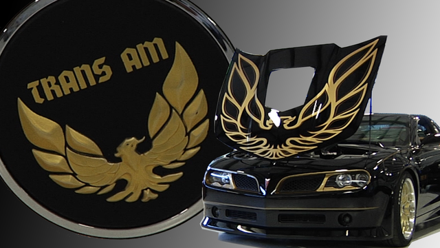 Return of the Trans Am