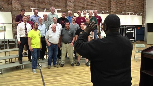 The Capital Chordsmen Share a Heritage of Harmony