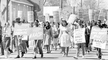 Florida Footprints: The Paths of Progress  (1945-1975)