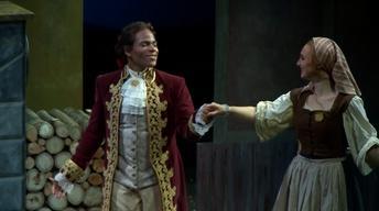 Gioachino Rossini's Cinderella (La Cenerentola)