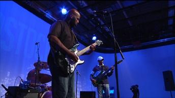 Johnnie Marshall Blues Band: On My Way To Memphis