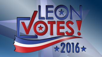 Leon Votes 2016: Sheriff Debate