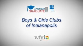 Boys and Girls Club - AmGrad Day 2013