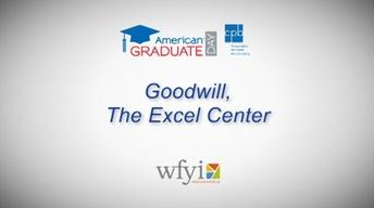 The Goodwill Excel Center - AmGrad Day 2013