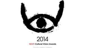 The NUVO 2014 Cultural Vision Awards - June 24, 2014