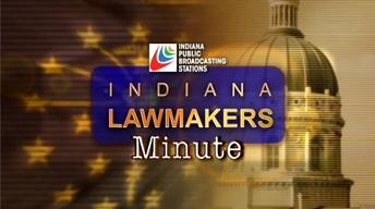 Indiana Lawmakers Minute 3309